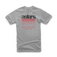 ALPINESTARS SHIFTING T SHIRT GREY HEATHER